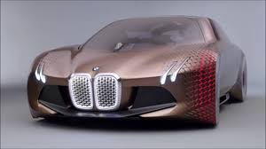 future cars bmw future cars vision next 100 technology concept youtube