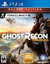 amazon cartel coins black friday tom clancy u0027s ghost recon wildlands deluxe edition playstation