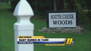 baby found buried in backyard of louisburg home abc11 com