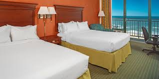 virginia beach oceanfront hotel holiday inn express virginia beach