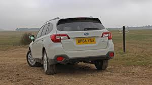 white subaru outback the pb review 2015 subaru outback petrolblog