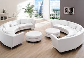 White Leather Sofa Sectional White Leather Sectional Room S3net Sectional Sofas