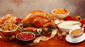 celebrate thanksgiving at these city restaurants