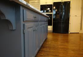 blue painted kitchen cabinet ideas ideas for matching blue kitchen cabinets elite painting kc