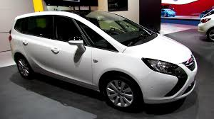 opel 2014 2014 opel zafira tourer ecoflex exterior and interior walkaround