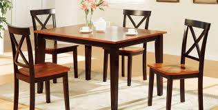 dining room beautiful solid wood dining room table sets also