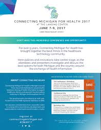 Michigan Prescription Maps by Connecting Michigan For Health Conference U2013 Michigan Health