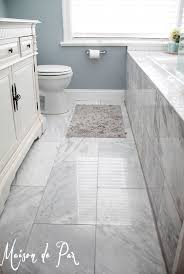 italian porcelain subway backsplash decobizz com gorgeous white and gray marble bathroom bath bathroom layout and