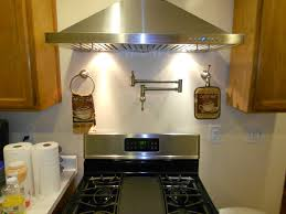 Kitchen Pot Filler Faucets by Does Anyone Have A Good Way To Fill A Tall Brew Kettle In The Sink