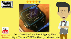 black friday garmin forerunner review u0026 sale garmin forerunner 920xt black blue watch with hrm