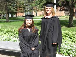 master s cap and gown masters set cap gown and tassel msum bookstore