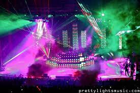 Pretty Lights Music Pretty Lights Houseanthems
