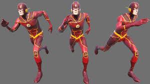 the flash fan art luis marulanda the flash fan art