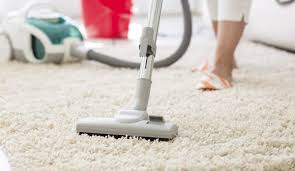 vacuum the carpet smart and effective steps to get rid of burnt smell naturally