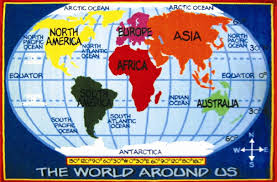 World Map North America by World Map Greece Roundtripticket Me