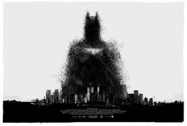 the dark knight rises u0027 gets the mondo poster treatment