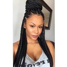 individual braids styles single braid styles pictures find your perfect hair style