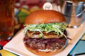 11 insanely over the top burgers that will blow your mind