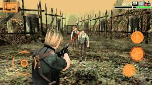 resident evil for android resident evil 4 android