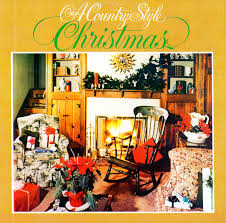 country style christmas 3 records set for the price of 2 3v8040