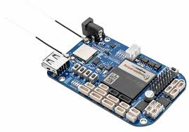 blue brings robotics design kit to makers