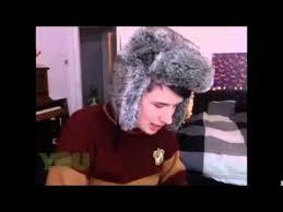dan howell sweater dan s younow december 2nd 2014