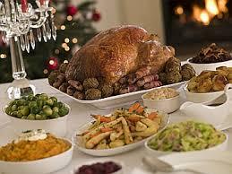 Chrismas Dinner Ideas Christmas In England English Christmas Monkey Business And