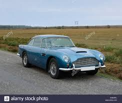 1965 Aston Martin Db5 Gt Vantage 2 Door 4 0 Litre Inline 6 Dohc