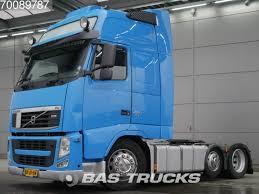 volvo truck tractor volvo fh 420 xl 6x2 veb liftachse mega eev nl truck tractor unit