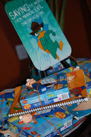 95 best phineas and ferb birthday images on pinterest phineas