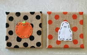 Fun Halloween Crafts - 10 super cute halloween craft ideas for kids