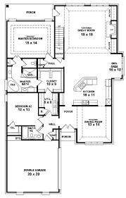 100 best 2 story house plans 35 small and simple but