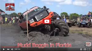 monster trucks racing in mud the muddy news monster truck king krush let the diesel eat