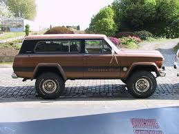 chief jeep color 48 hours countdown cherokee chief getting restored