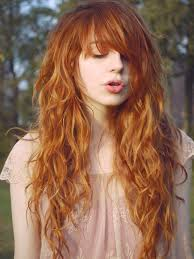 hairstyles for curly and messy hair fashion trends reports top messy hair looks for women 2013