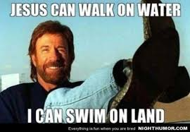 Ridiculous Memes - the 23 most ridiculous chuck norris memes ever blazepress