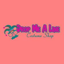 Costume Rental Shop Drop Me Drop Me A Line Costume Shop In Allentown Pa 1050 Lehigh St