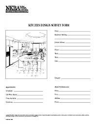 kitchen kitchen design questionnaire charming on kitchen with