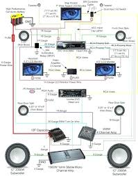 wiring diagram for car audio plus car wiring pioneer car radio