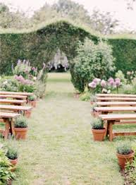 Wedding Aisle Ideas Outdoor Wedding Aisle Decor Wedding Decorations Wedding Ideas