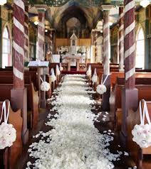 amazing wedding decoration ideas for church ceremony 88 with