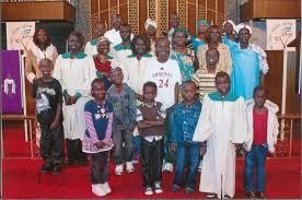 south sudanese thanksgiving lutheran western iowa synod elca