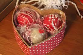 christy valentine u0027s cake balls