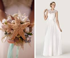 Civil Wedding Dress 5 Ideas Of Flower Bouquets And Dresses For A Civil Wedding