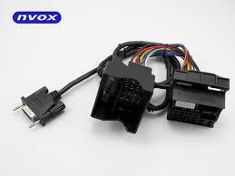 nvox nv1086m bmw2 40pin product nvox