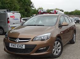 nearly new vauxhall astra 1 6 design diesel manual for sale in