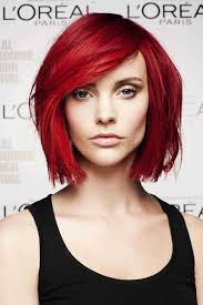 how to put red hair in on the dide with 27 pieceyoutube how to navigate your makeup when you have an intense hair colour
