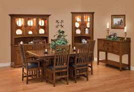 100 mission dining room set flexsteel wynwood collection