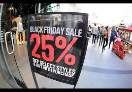 forbes target black friday black friday could be a dud poll suggests