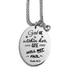 inspirational necklaces inspirational necklaces blessed bling